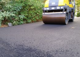 asphalt paving bedford ny