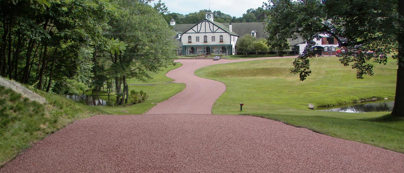 driveway paving company in bedford ny